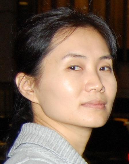 Chuhyon Corwin