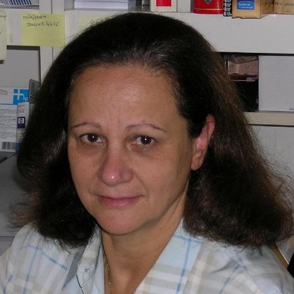 Maria Figueiredo-Pereira